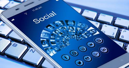 Gestion de Redes Sociales - Social Media