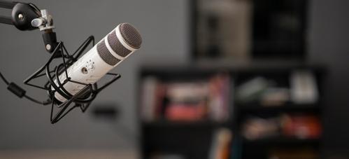 Cómo puede ayudar un podcast a tu marca