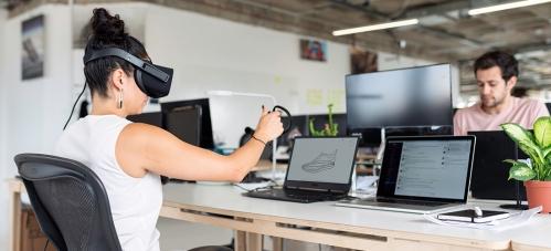 Qué es el diseño 3D y cómo puede beneficiar a tu marca